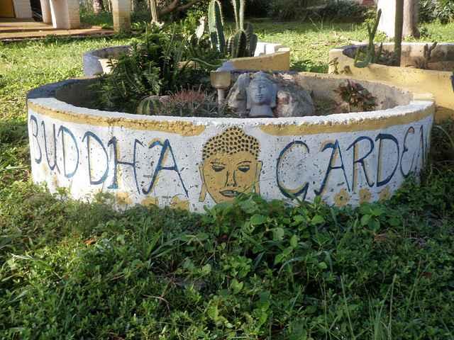 Buddha Garden Auroville Guest Service